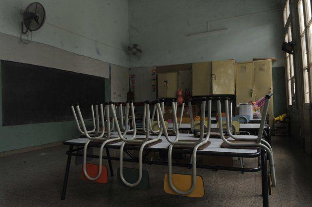 Los docentes de Amsafé iniciarán el ciclo lectivo el jueves 9