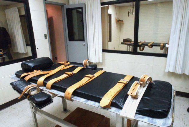 Zona de castigo. Quienes defienden la pena capital han retrocedido en porcentaje en el país del Norte.