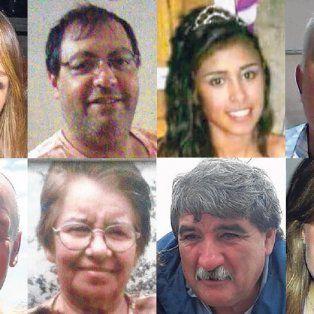 vidas que se apagaron en la tragedia de monticas en la ruta nacional 33