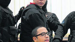 juntos. Chino y Guille Cantero.