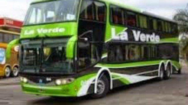 Ecuanimidad. La empresa del sur provincial reclama a Transporte.
