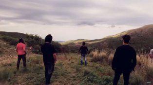 La espera terminó: Cielo Razzo dio a conocer el flamante video del tema Alcalina