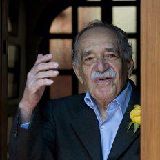 Gabo solía celebrar sus cumpleaños con amigos, con fiesta y vallenato.