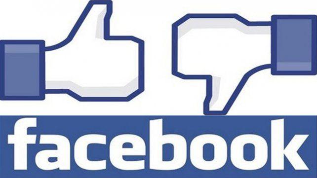 Facebook experimenta con el reclamado botón de No me gusta en Messenger