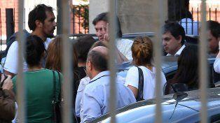 Máximo Kirchner negó irregularidades en Los Sauces y habló de persecusión y hostigamiento mediático