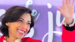 La emotiva despedida que escribió en Facebook una alcaldesa mexicana minutos antes de morir