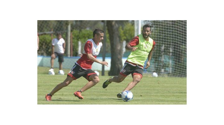 Renovación. El Rayo Fértoli acordó un contrato con el club por tres años y medio.