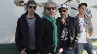 La banda Estelares reveló a través de Facebook que le robaron todos los instrumentos