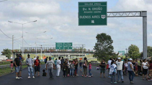 Circunvalación y Ayacucho