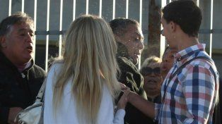 Insultaron y escupieron a la periodista Mercedes Ninci fuera de los tribunales de Comodoro Py