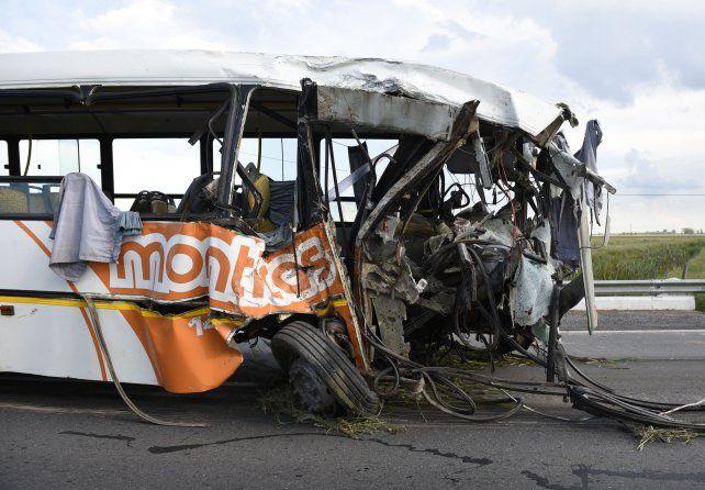 Tras la tragedia de Monticas, Lifschitz removió al subsecretario de Transporte Automotor