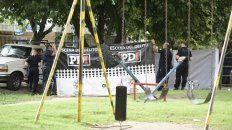 un hombre fue ejecutado a balazos en un crimen con sello sicario en el barrio bella vista