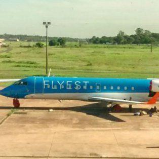 el aeropuerto de rosario contara con vuelos low cost de una compania espanola