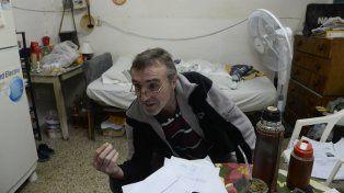 ¿Por qué? Hugo Tognoli siempre sostuvo su inocencia y dijo ser un preso político.