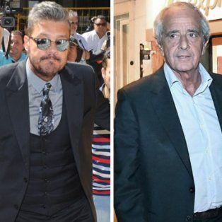 El vice de San Lorenzo, el presidente de River y el titular de Vélez quieren formar otra lista.