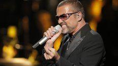 ídolo pop. El músico triunfó en los años 80 con el dúo Wham! y después tuvo muchos éxitos como solista.