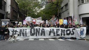 como seran los cortes y desvios de transito por la marcha del dia internacional de la mujer