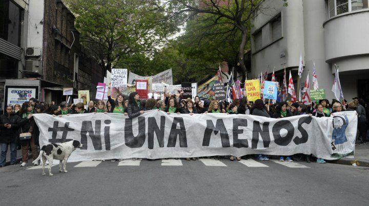 Cómo serán los cortes y desvíos de tránsito por la marcha del Día Internacional de la Mujer