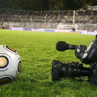 que canales transmitiran a newells y central en la reanudacion del torneo