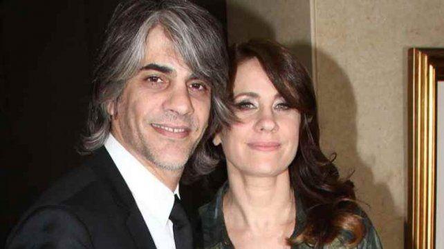 Hay mucho odio, dijo Nancy Dupláa para confirmar que a Echarri lo corrieron de Telefe por la grieta