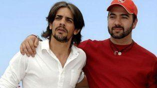 Adrián Caetano confirmó que a Pablo Echarri lo bajaron de Sandro por cuestiones políticas