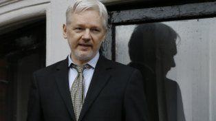 El fundador de WikiLeaks acusó a la CIA estadounidense de incompetencia devastadora.