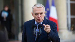 Francia pidió a Turquía evitar las provocaciones