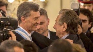 bajo la lupa. Relevan créditos del Estado a la firma de la familia Macri.