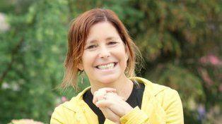 Amy Krouse Rosenthal luchó durante unos dos años con un cáncer ovárico.