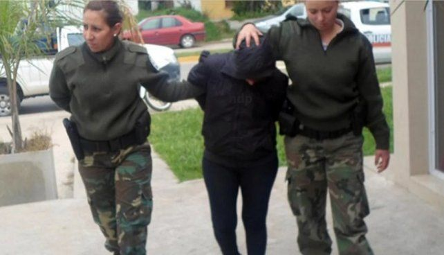 La hija del intendente de Itatí fue detenida en febrero por vínculos con el narcotráfico.