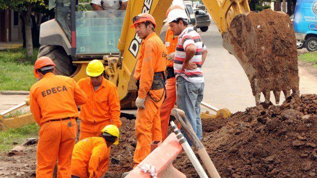 El plan Abre llegará con obras y políticas sociales a 33 barrios de Rosario.