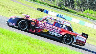TC 4000. Sandro Ferreti