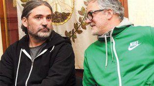 Los hermanos Pesucovich son los dueños de la productora En Vivo SA.