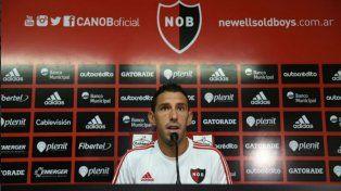 Maxi Rodríguez cuestionó la organización del torneo de primera división.
