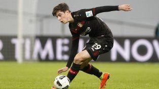 La joyita de Bayer Leverkusen que se quedó sin partido de la Champions por una inédita razón