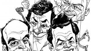 En un sector del PRO no descartan una candidatura de López Molina para ir a internas o para encabezar una nómina de unidad a diputado nacional.
