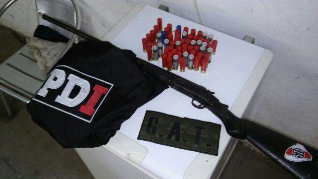 Prisión preventiva a los integrantes de la banda que falsificaba licencias de conducir