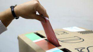 El gobierno provincial definió el cronograma electoral para este año