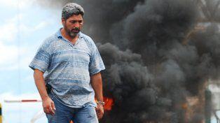 Quiroga dijo que la medida de fuerza obedece al intento fallido en Buenos Aires