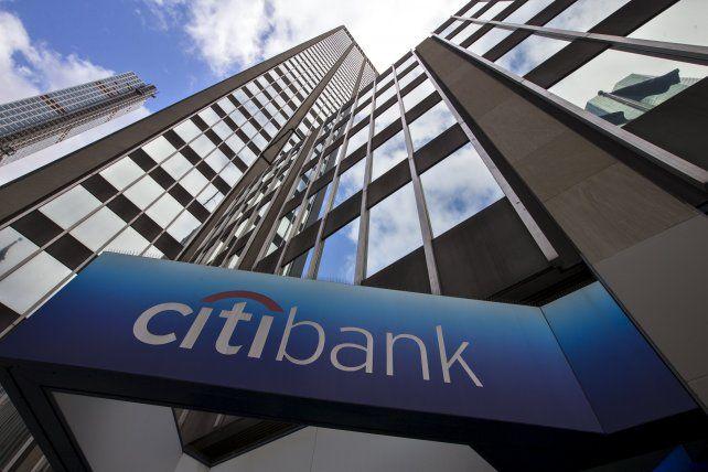 Citibank fue uno de los bancos que actuó como colocador y organizador.
