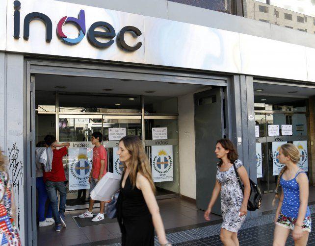 Desde el Indec aclararon que no hay diferencias estadísticas significativas en el empleo con relación al trimestre anterior.