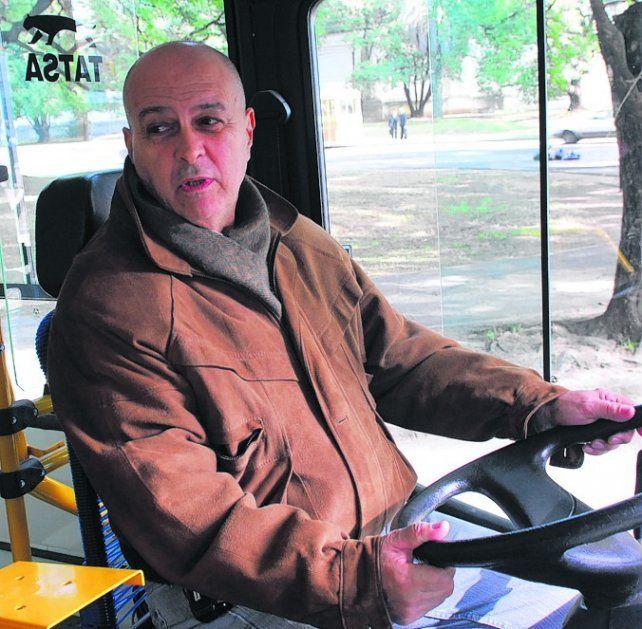 conducción. Manuel Cornejo