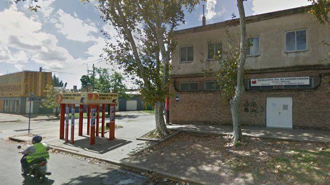 Conmoción por un tiroteo frente a una escuela en Villa Gobernador Gálvez