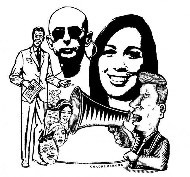 La pulsión punitiva y el caranchismo mediático, un negocio