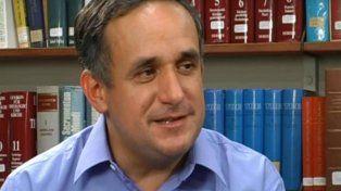 El cura González hoy reside en Córdoba