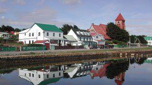 Intentó vender un documento que negaría la soberanía argentina sobre las islas Malvinas