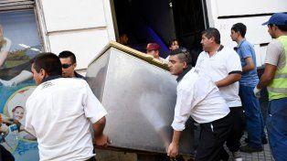 Vecinos alertaron a las autoridades sobre el funcionamiento del after de Entre Ríos al 600.
