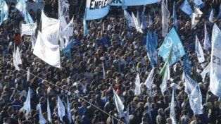 El Movimiento Sindical Rosario además de adherir al paro general del 6 de abril