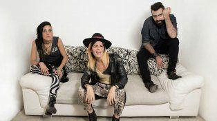 Imparables. Eruca Sativa cerrará la gira de su nuevo álbum en junio en el Luna Park. Después el grupo se dedicará a festejar con shows sus diez años de carrera.