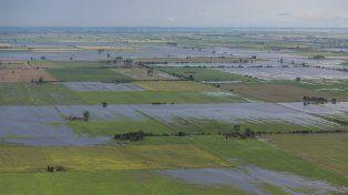 Cambio de paradigma. El fenómeno de las inundaciones llegó para quedarse